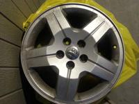 USED EXCELLENT CONDITION - [UEC] Wheels, NO Valve