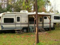 For Rent Nice 1 Bedroom, Big Travel Trailer All