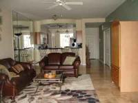 WATER FRONT Beautiful Cape Coral Condo Renting now for
