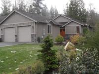 **GORGEOUS SEMIAHMOO HOME WITH THREE BEDROOM AND TWO