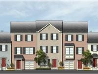 Move in and be the first to live in a BRAND NEW 2,000