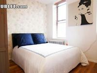 Fully furnished spacious 2 bedrooms Located in the