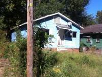 Jackson MS 3 Bedroom 2 Bath Fixer Upper Available For