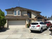 Beautiful, 2-story home in the sought after Berryessa