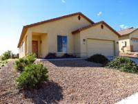 1712 S Mystery Canyon Drive Benson HUD Home Price