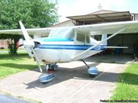 Cessna 172 $20,000 CASH or Trade??? call