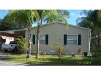 3/2 Palm Harbor in household frie This 1998 Palm Harbor