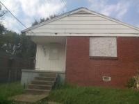 1727 Benford St - Memphis TN - 38109 - ATTENTION