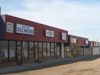 Busy Parker Road location, 2 spaces available: 960 SF &
