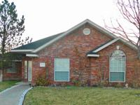 FOR SALE BY OWNER - 5812 South Crockett, Amarillo,