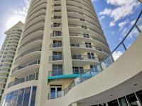 Enjoy direct Atlantic Ocean Views from this two