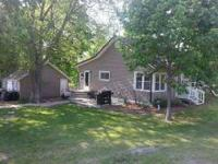 Beautiful 3 bedroom ranch home for sale w/ 3.5 acres.