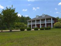 UNIQUEl home with acreage in the heart of Camden. Newly