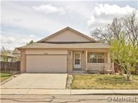 Central West Longmont Single Degree Ranch w/Attached 2