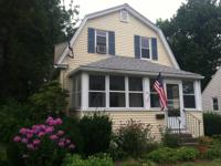 Best West Hartford value! 1920s charm in a neighborhood
