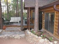 Quiet, stunning cabin in the woods - 2 BR / 2, 3/4