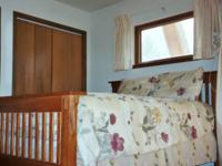 This beautiful three bedroom house is in Tahoe Donner.
