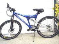 Call Richard  MICHELOB ULTRA MOUNTAIN BIKE BRAND NEW