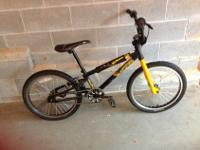 This GT BMX bike is awesome! We got it in 2008 I