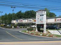 Retail/Food space available at a busy shopping plaza in