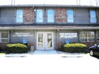 Empire Park Condo unit. 11319 P Street. Omaha, NE