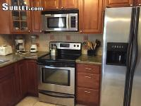 $1650/month plus electric, 2/1 Fully Furnished Apt.