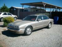 $1750..1995 Jaguar XJ6 4-door no rust ..arizona vehicle