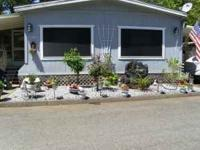 Single Wide Mobile Home Homes For Sale In Chico California Real