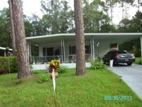 VERY GOOD 24X41 MOBILE HOUSE IN BRITNEY ESTATES