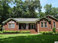 Your search is over! Check out this full brick home in