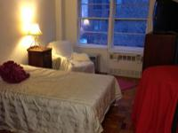 Sublet.com Listing ID 2380877. Own room and bath in two