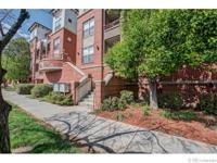 This 2 bed/2 bath unit in Uptown is move in ready. This