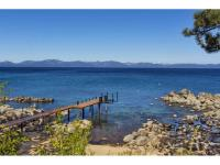 Paradise is found, where Lake Tahoe and the surrounding