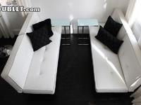 Entertaining 2 Room Golf Villa Suite approximately