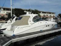 2005 Sea Ray 39 SUNDANCER This 39 SeaRay Sundancer is a