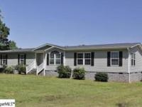 (2) homes for sale with acreage . One home built in