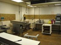 4,500 Sq. Ft. State Inspected Meat Processing Plant