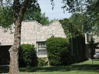 Fully-furnished 2-bedroom, 1-bath detached Roswell