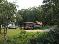 Best view on Lake Barkley. Located on the point with