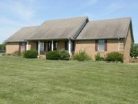 All Brick, Large Bedrooms, Master Bath With Jacuzzi