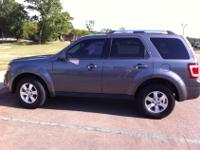 2009 Ford Escape appraised by a Ford dealership as