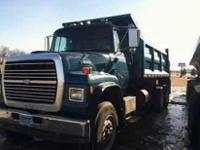 Year 1988Manufacturer FORDModel L9000Location Edgerton,