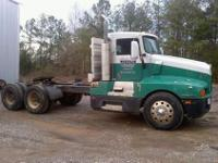 Year 1993Manufacturer KENWORTHModel T600Location