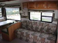 2007 Sabre 31 feet fifth Wheel RVBy Palomino/Forest