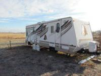 FOR SALE 2008 Prowler Travel Trailer 250CKS/equalizer