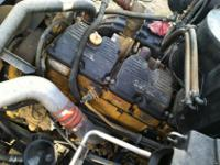 Engine has been overhauled or rebuilt 10 speed
