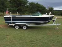 Please call owner Donald at . Boat is in Lowell,