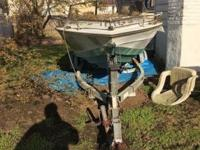 Please call owner Andrew at . Boat is in Freeport, New
