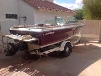 Please call owner Ann at . Boat is in Las Vegas,
