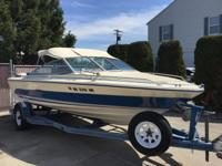 Please call owner Rodney at . Boat is in Richland,